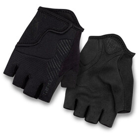 Giro Bravo Gloves Kinder mono black
